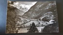 Zweilutschinen - Gundlischwand - BE Berne