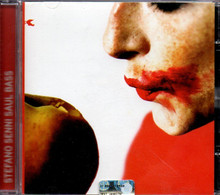 # CD: Stefano Senni Saul Bass - Psychocandy - 2007 - Jazz