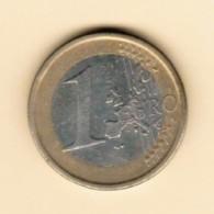SPAIN  1 EURO 1999 (KM # 1046) - Spain