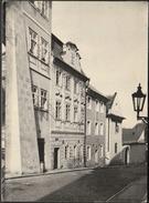 Czech Republic Prague / Prazsky Hrad / Jirska Ulice - Repubblica Ceca