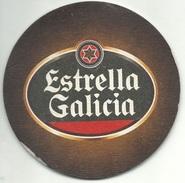 """Sous Bock """"ESTRELLA GALICIA"""" - Sous-bocks"""