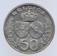 BOUDEWIJN * 50 Frank 1960 Latijn * Prachtig * Nr 4605 - 1951-1993: Baudouin I
