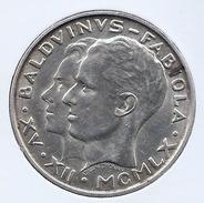 BOUDEWIJN * 50 Frank 1960 Latijn * Prachtig / F D C * Nr 6523 - 1951-1993: Baudouin I