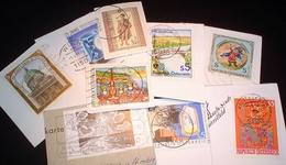 Austria StampBag 1KG (2LB-3oz) Commem. KILOWARE [Vrac Massenware Mezclas Rinfusa Kilowaar] - Collections