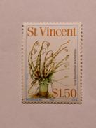 ST-VINCENT  1983   LOT# 7   ANEMONES - St.Vincent (1979-...)