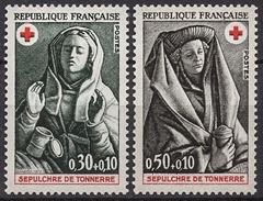 FRANCE 1973 -  SERIE Y.T. N° 1779 ET 1780 - 2 TP NEUFS** - Frankreich