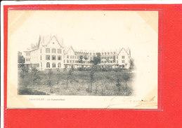 60 LIANCOURT Cpa Le Sanatorium - Liancourt