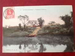River-Gambia Yarboutenda (couleur) - Gambie