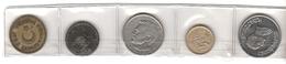 Lot Of 5 World Coins - Kilowaar - Munten