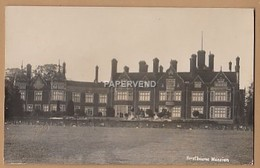 Hampshire  WHITCHURCH Hurstbourne Mansion  RP   H186 - Other