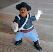 Figurine Sergent Garcia - Other