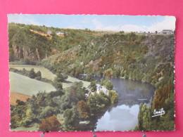 23 - Au Pays Marchois - Vallée De La Creuse - 1964 - Scans Recto-verso - Non Classés