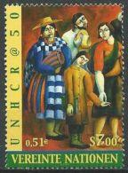 UNO WIEN 2000 Mi-Nr. 325 ** MNH - Ungebraucht