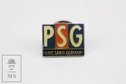 Paris Saint Germain Football Club France - Pin Badge - Fútbol