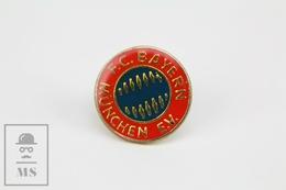 F.C. Bayern München Germany - Pin Badge - Fútbol
