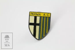 Parma Calcio Football Club - Italy - Pin Badge - Fútbol