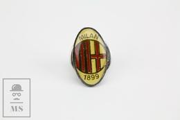 A:C. Milan Football Club - Italy - Pin Badge - Fútbol