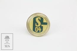 FC Schalke 04 Football Club - Germany - Pin Badge - Fútbol