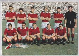 A.C. TORINO Stade Equipe De Football 1963 - Stadiums & Sporting Infrastructures