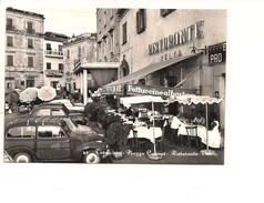 $3-5368 Lazio TARQUINIA Roma Non Viaggiata FOTOGRAFICA Ristorante VELCA - Italia