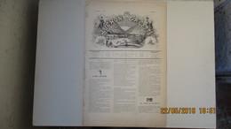 LUCHON GAZETTE / 1err Juin 1882 / 3ème Année N° 1 / - Livres, BD, Revues
