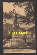 DF / 48 LOZERE / VILLEFORT / LE MONUMENT AUX MORTS DE LA GRANDE GUERRE - Villefort