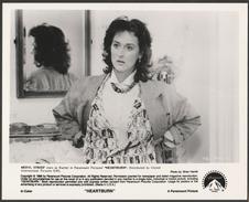 Meryl Streep As Rachel, Heartburn - UK Press Photo, 1986 - Photographs