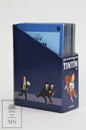 Tintin In Tibet Collectible Bookmark - Catalan Edition - Marcapáginas