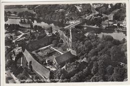 Burg Giebichenstein Old Postcard Unused B170602 - Halle (Saale)