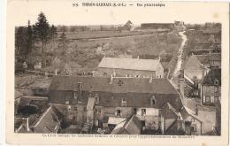 ----28-----  THIRON GARDAIS  Vue Panoramique   TTB - France