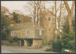 Kenwyn Church, Truro, Cornwall, C.1980s - Barton Postcard - England