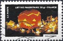 France 2012 - Halloween ( Mi 5437 - YT AD 755 ) - Fêtes