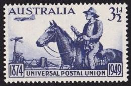 Australia 1949 Universal Postal Union MNH - 1937-52 George VI