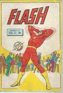 FLASH   N° 42  - AREDIT 1979 - Flash