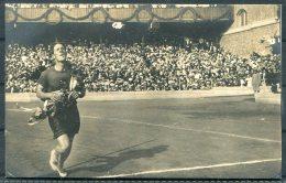 1912 Sweden Stockholm Olympics Official Postcard 188 McArthur Marathon Winner - Olympic Games