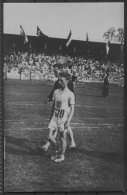 1912 Sweden Stockholm Olympics Official Postcard 206 Strobino USA - Marathon 3rd Place - Olympic Games