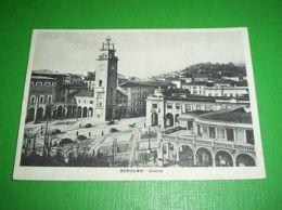 Cartolina Bergamo - Centro 1955 - Bergamo