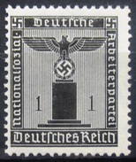 ALLEMAGNE EMPIRE                  SERVICE 105                           NEUF** - Officials