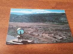 Postcard - Greenland, Sondrestrom Air Base     (25371) - Groenlandia
