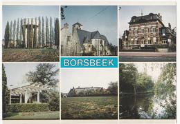 Borsbeek. - Borsbeek