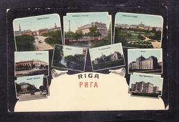 LT1-87 RIGA BANK - Latvia