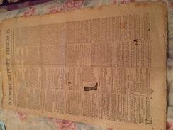 NEWBURYPORT HERALD-1807 - Magazines & Newspapers