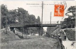 BECON LES BRUYERES (COURBEVOIE) Le Pont Des Couronnes       (97246) - France
