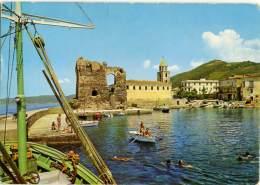 ACCIAROLI  POLLICA  SALERNO  Angolo Suggestivo - Salerno