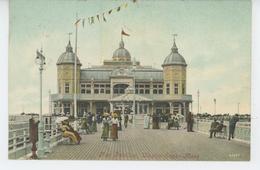 ROYAUME UNI - ENGLAND - SOMERSET - WESTON SUPER MARE - Pier Pavillon - Weston-Super-Mare