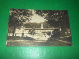 Cartolina Vallombrosa - Antico Convento Vallombrosano 1928 - Firenze