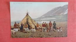 Eskimo Family  Greenland - Ref  2596 - Greenland