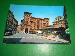 Cartolina Treviso - Piazza S. Vito 1964 - Treviso