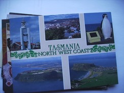 Australië Australia Tasmania North West Coast - Andere