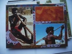 Australië Australia Aboriginals - Australië